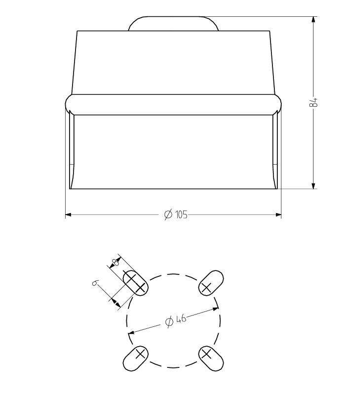 ES2 Электронная многотональная сирена