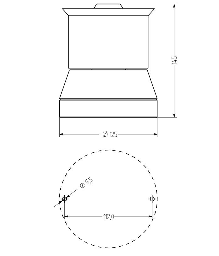 EHL сигнализатор