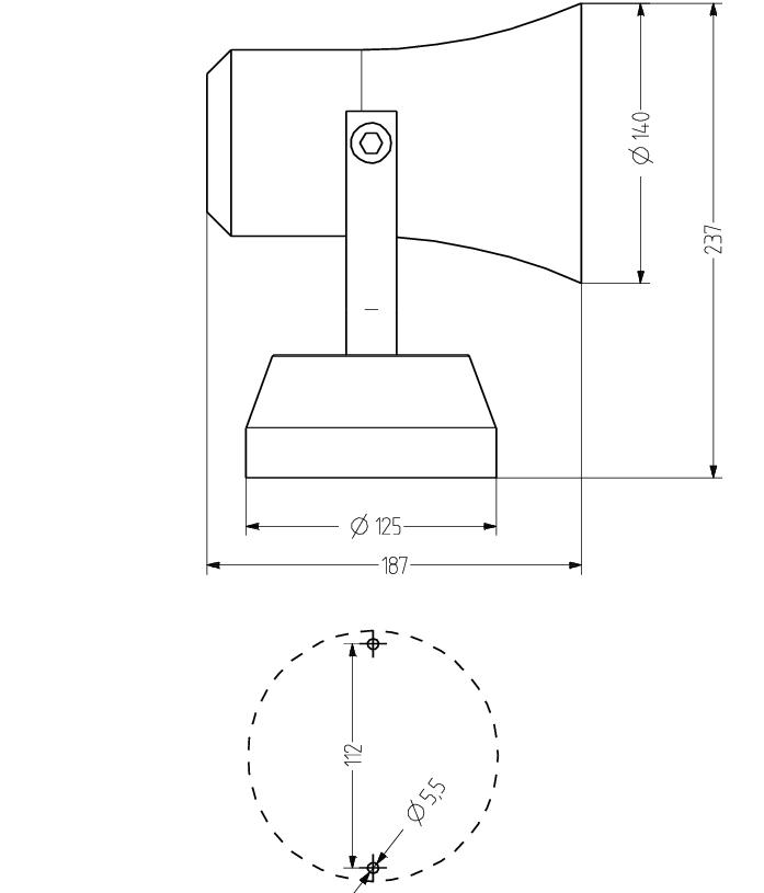 EHS сигнализатор