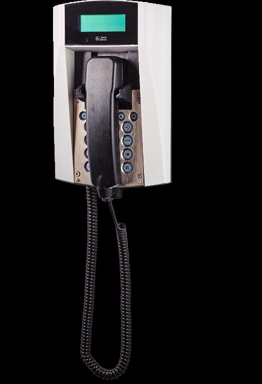 dFT3 взрывозащищенный аналоговый телефон