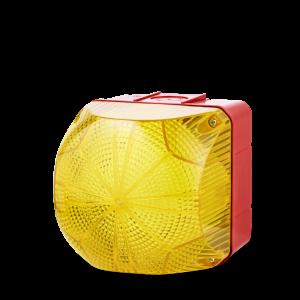 QDL светодиодный маячок с постоянным/мигающим светом