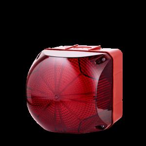 QDX светодиодный маячок с постоянным/мигающим светом