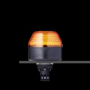 ICL светодиодный маячок с мульти-строб эффектом с креплением на панели M22