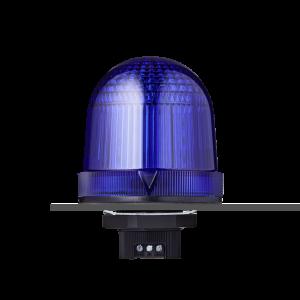 UDFP светодиодный маячок с мульти-строб эффектом с креплением на панели 37 мм