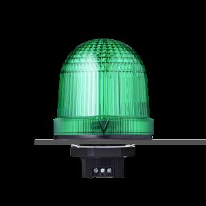 TDFP светодиодный маячок с мульти-строб эффектом с креплением на панели 37 мм