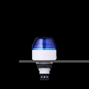 IBM светодиодный маячок с постоянным/мигающим светом и креплением на панели M22