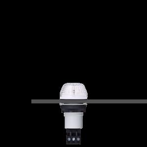 IDS светодиодный разноцветный маячок с креплением на панели M22