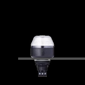 IDM светодиодный разноцветный маячок с креплением на панели M22