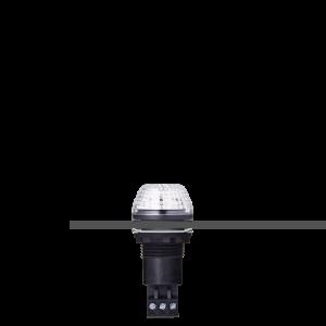 ITS светодиодный разноцветный маячок с креплением на панели M22