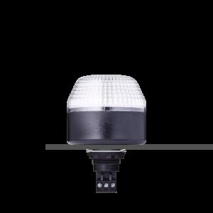 ITL светодиодный разноцветный маячок с креплением на панели M22