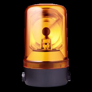 MRM проблесковый маячок с вращающимся зеркалом