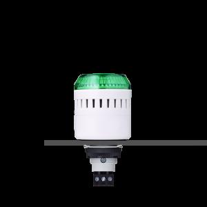 ELM сирена с креплением на панели с контрольным светодиодом