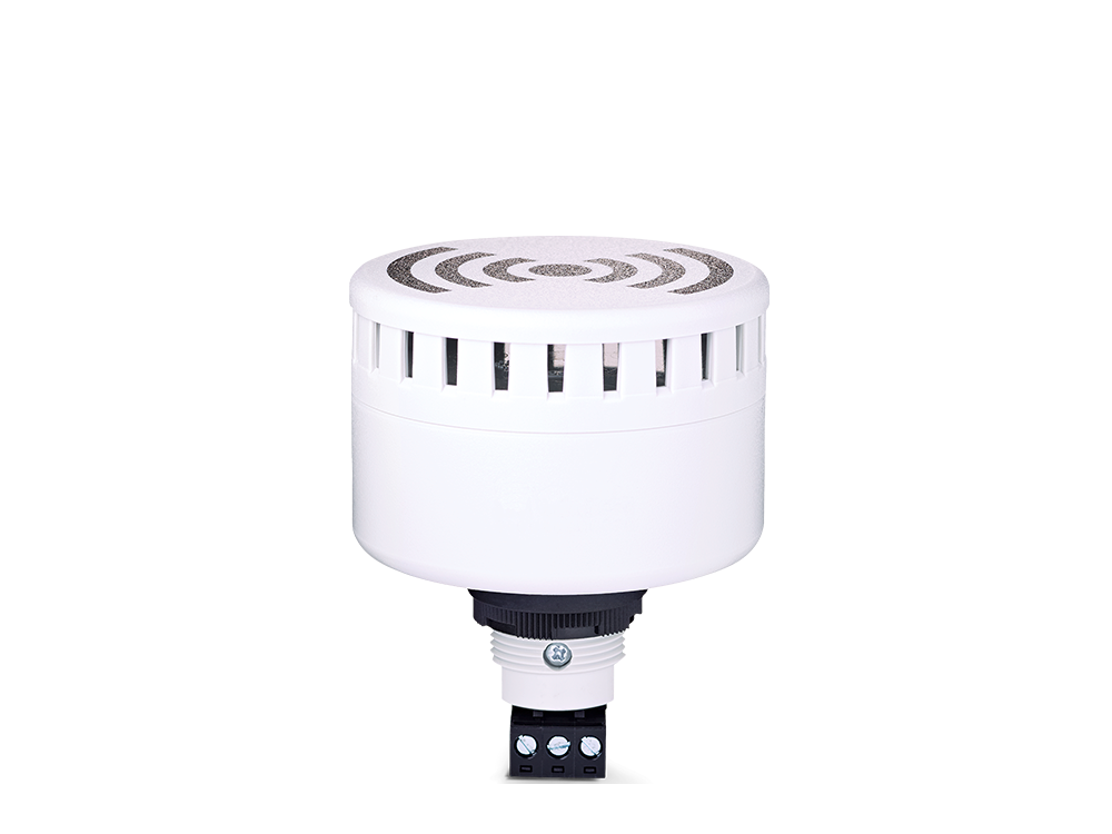 ESG звуковой сигнализатор с креплением на панели