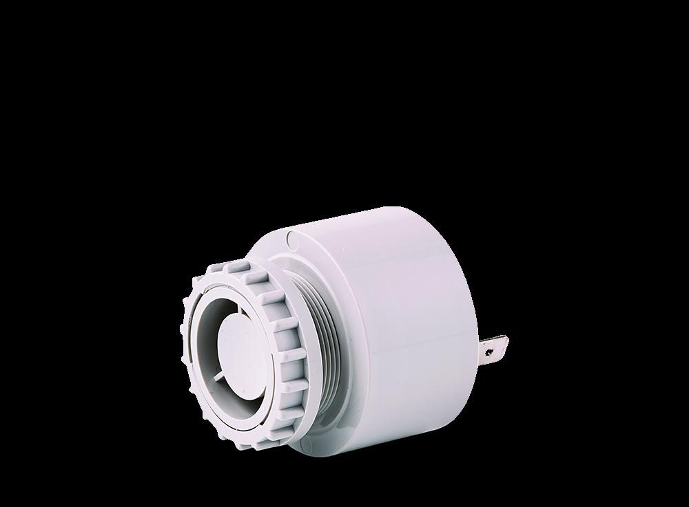 ESD звуковой сигнализатор с креплением на панели