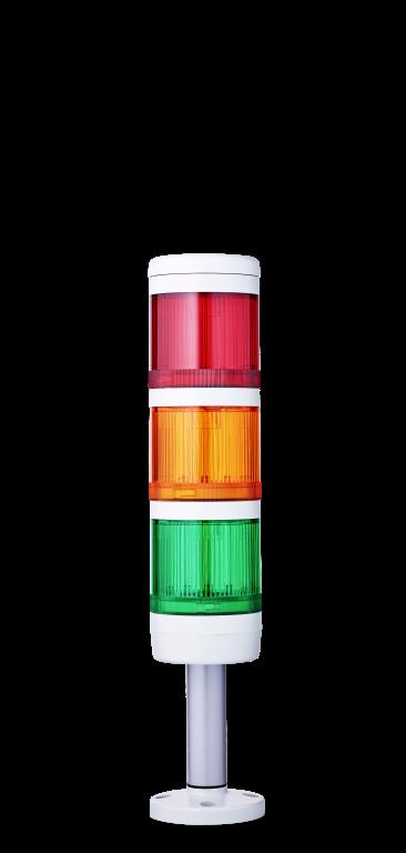 Modul-Signal 70 модульная сигнальная колонна Ø 70 мм