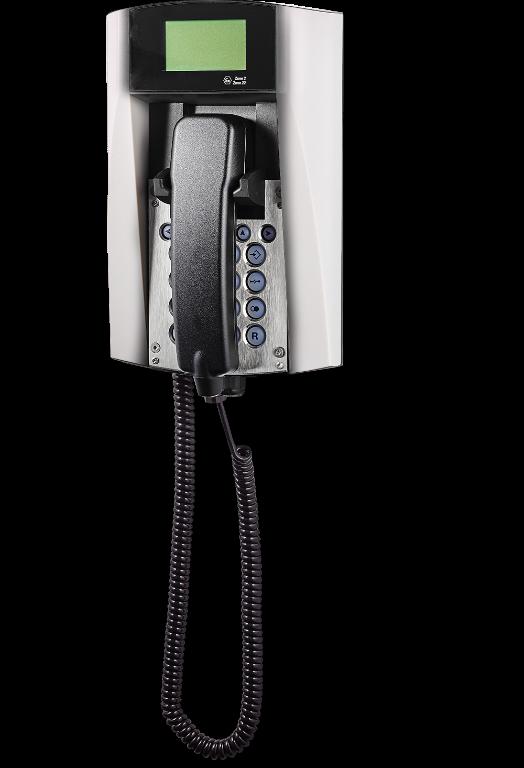 dFT3-IP взрывозащищенный VoIP телефон