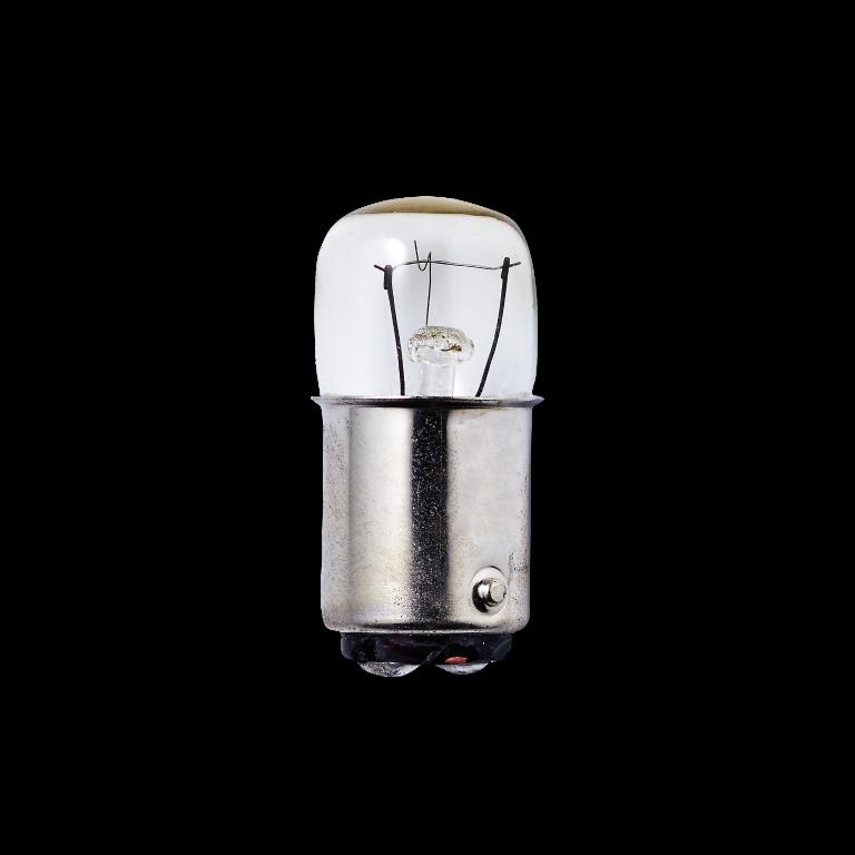 GL12 лампа накаливания