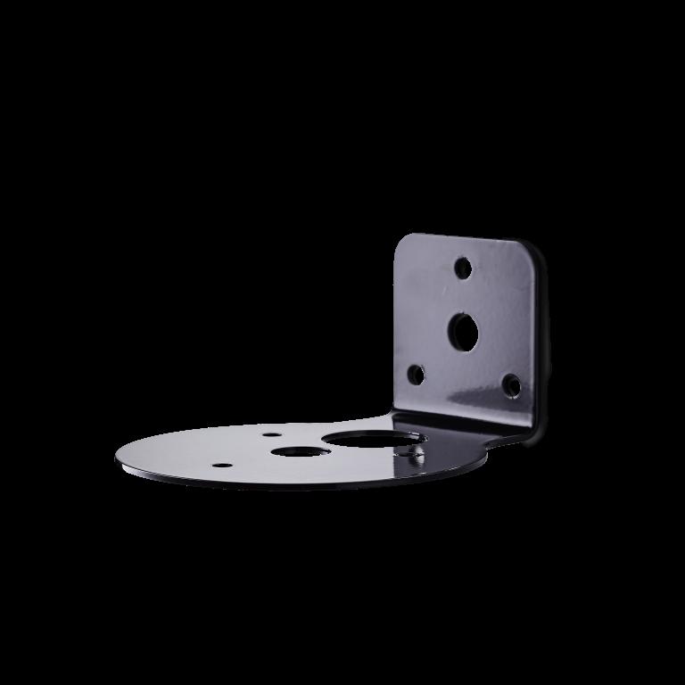 RWU Кронштейн для настенного монтажа маяков серии R   Вес - 202 г