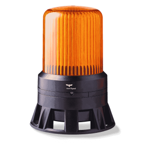 RDM+RBA LED Многофункциональный светодиодный маяк со звуковым основанием