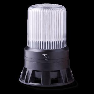 RMM+RBA LED Многофункциональный светодиодный маяк со звуковым основанием
