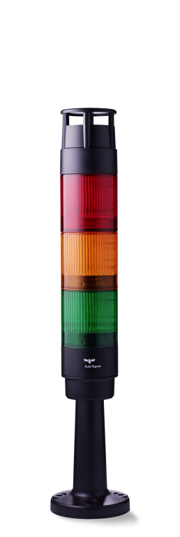 Модульная сигнальная колонна Modul-Compete 50 Ø 50 мм